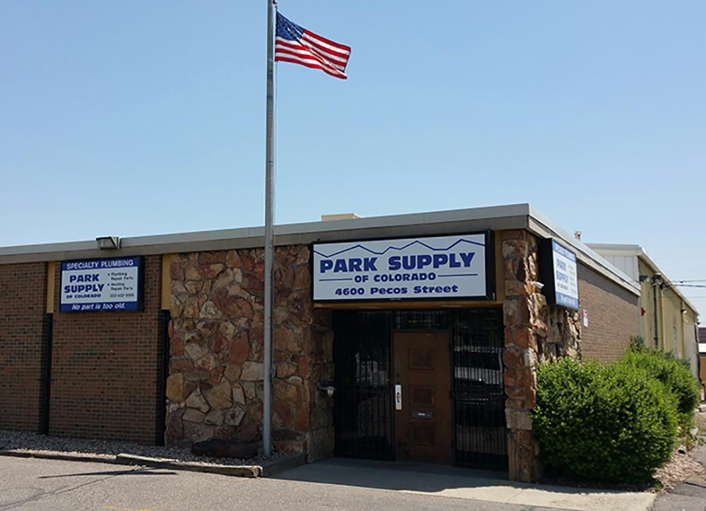 Park Supply of Colorado - SPS Companies