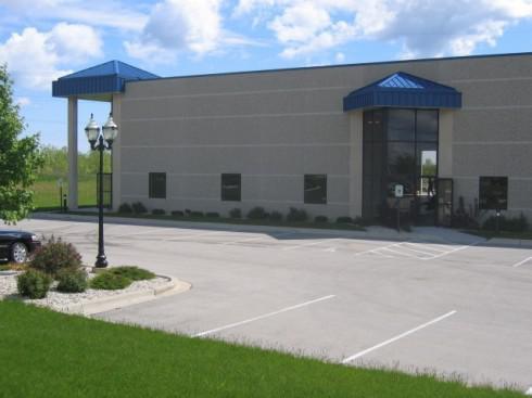 Pipe Fabricators Oak Creek Sps Companies